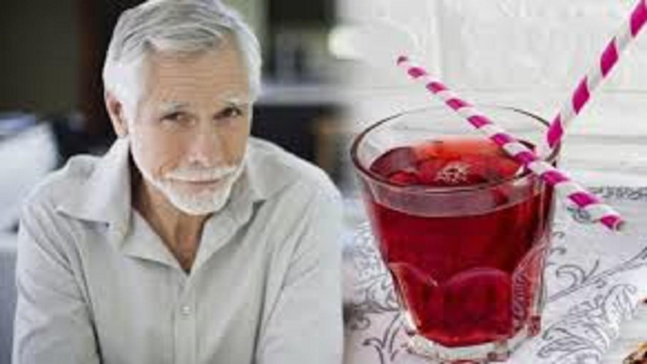 خوردن یک آب میوه سرخ رنگ روند پیری را کُند میکند