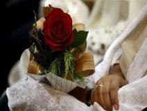 ازدواج آسان و بدون تجملات در روزهای کرونایی/ چشم و همچشمی جهیزیه هم به حاشیه رفت