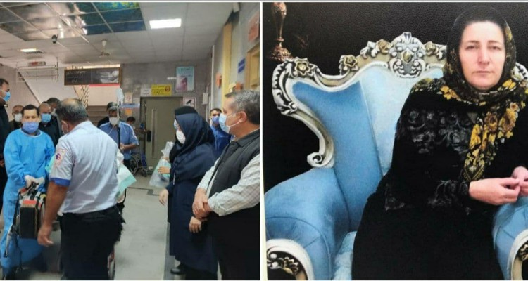اهدای عضو سومین ایثارگر از استان اردبیل در سال ۱۴۰۰