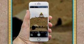 برگزاری اردوی راهیان نور مجازی در شبکه شاد