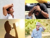 مراقب علائم هشداردهنده گرمازدگی باشید/ ضربه فنی عطش تابستانی با شربت خاکشیر و آبلیمو