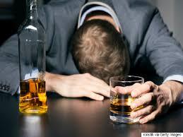 مصرف الکل در مردان صفات زنانه ایجاد می کند!