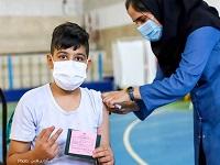 حدود۵۰ درصد کل جمعیت کشور واکسن زدهاند/ والدین کودکان ۱۲ تا ۱۸ سال نترسند، فرزندان خود را واکسینه کنند
