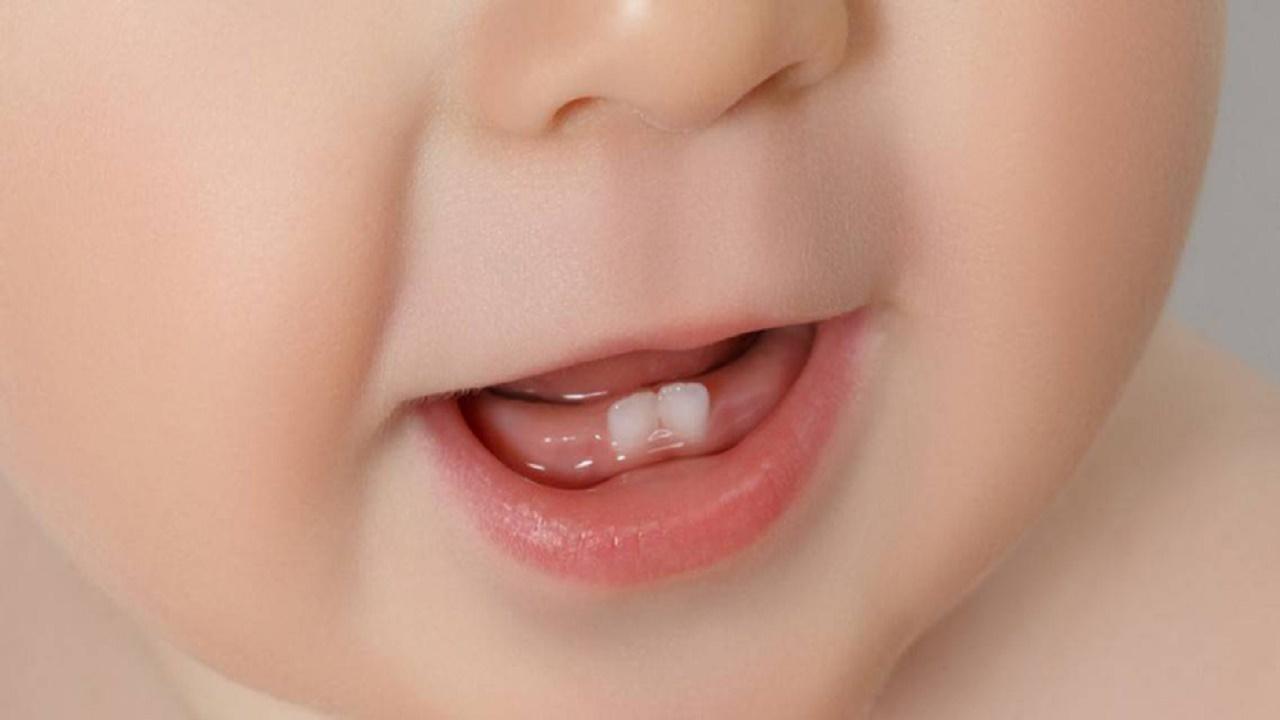 علت کاهش وزن کودکان در زمان دندان درآوردن