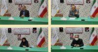 نشست مجازی «شهریار شعر ایران» در پارس آباد