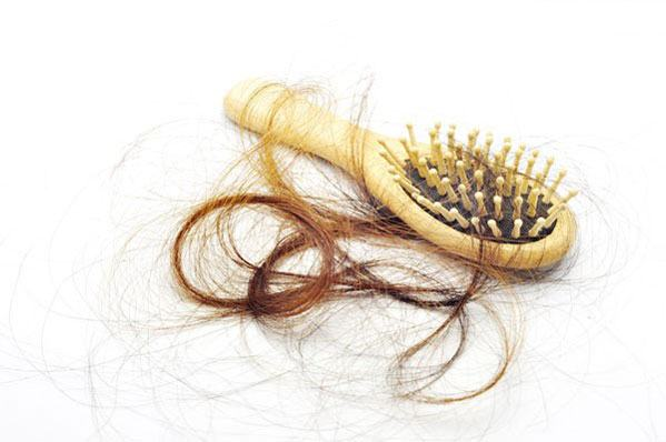 دلایل عمده ریزش مو+ درمان