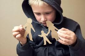پیامدهای منفی طلاق بر روح و روان کودکان