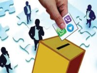 فضای مجازی؛ ابزاری توانمند در ایجاد شورانتخاباتی/ آیا شبکههای اجتماعی افکار عمومی را مهندسی میکنند؟