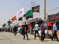 مراسم پیاده روی اربعین امسال برگزار می شود؟/ موکب های اعزامی ایران به عراق در مکان های ثابت مستقر می شوند