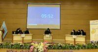 همه مکاتب مدیون بانوان هستند/ حضور ۴۰ مناظره کننده خواهر در اولین دوره لیگ مناظرات دانشجویی استان