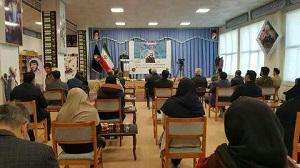 معرفی نفرات برتر هنرواره حبیب در اردبیل