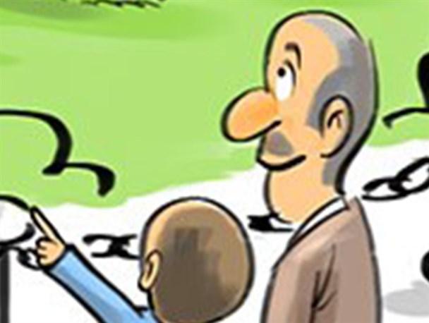 کارتون/نسخه مسئولدلسوز: مردم انار هم نخورند،مشکلی ایجاد نمیشود!