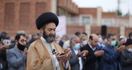 اطلاعیه نحوه برگزاری نماز عید سعید فطر در استان اردبیل