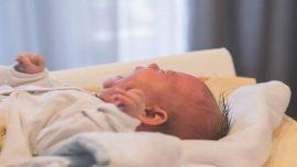 نوزاد ۴ ماهه پس از اینکه پدر و مادرش او را به مدت ۹ روز تنها گذاشتند، در مصر درگذشت.