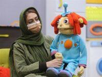 آموزش بهداشت و سلامت به کودکان در «قصههای ملسو»