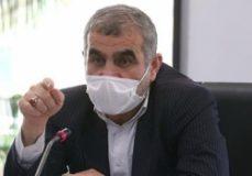 سیستم بانکی به فریاد تولید برسد/ اشتغال جوانان مهمترین دغدغه مجمع نمایندگان استان اردبیل است
