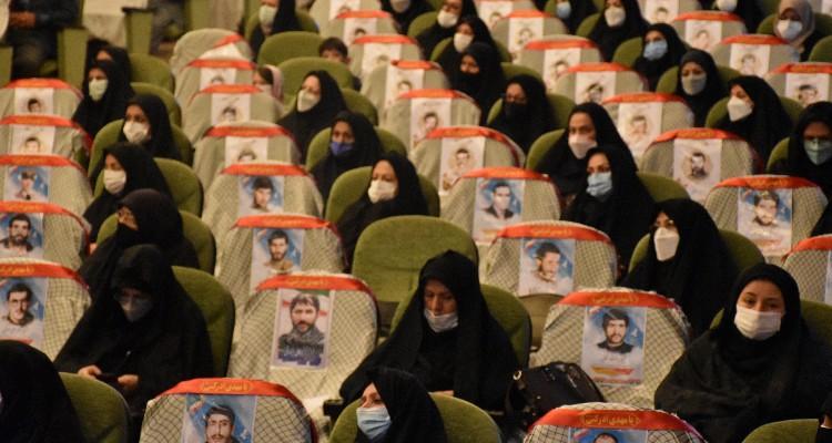 همایش تکلیف سیاسی نخبگان فرهنگی در اردبیل+عکس