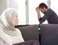 چه زنهایی از چشم شوهر می افتند؟