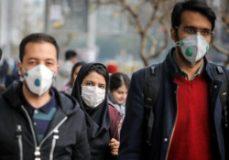 خطر عادی انگاری کرونا/جریمه ماسک در اردبیل نداریم/ توزیع واکسن آنفولانزا با اولویت انجام می شود
