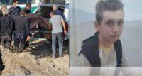 کشته شدن پسر ۱۱ ساله پارس آبادی