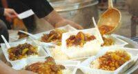 ۷۰۰ پرس غذای گرم بین نیازمندان اردبیلی توزیع شد